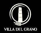 Villa del Grano – Noto (Sicily) Logo